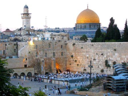 Храм в Иерусалиме