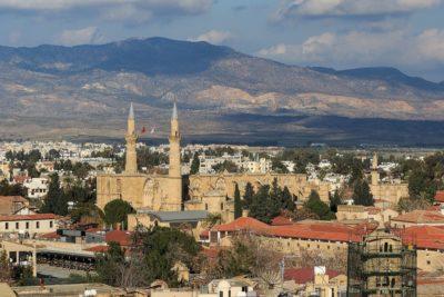 Столица Кипра