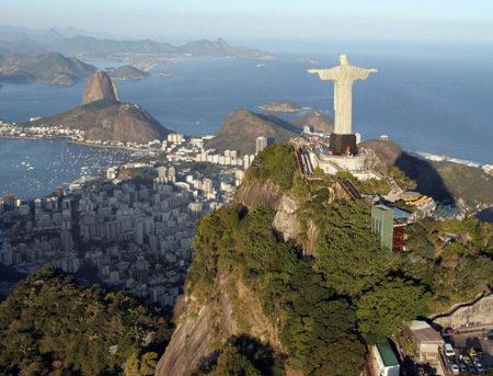 Отправляемся в Бразилию без визы! В каких случаях она нужна?