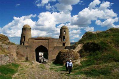Нужен ли загранпаспорт для поездки в Таджикистан?