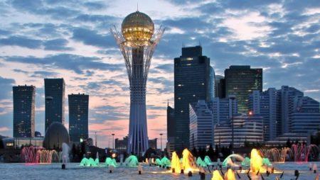 Условия въезда в Казахстан. По российскому или заграничному паспорту?