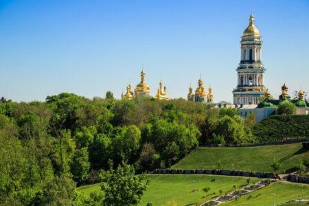 Новые требования к паспорту при въезде в Украину для граждан РФ