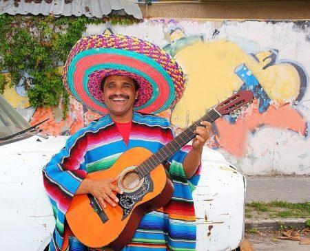 Виды мексиканских виз и какая подойдёт именно Вам?