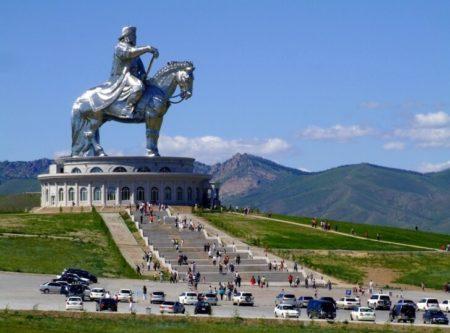 Простые правила выезда в Монголию для граждан России