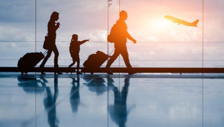 Куда можно поехать в Европу без визы?