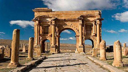 Оформление визы в Алжир и другая важная информация