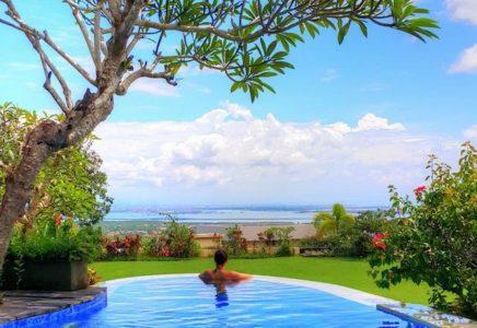 Оформи визу и лети в Индонезию на Бали