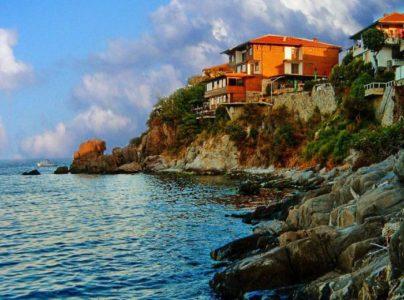 Какая виза нужна для въезда в Болгарию?