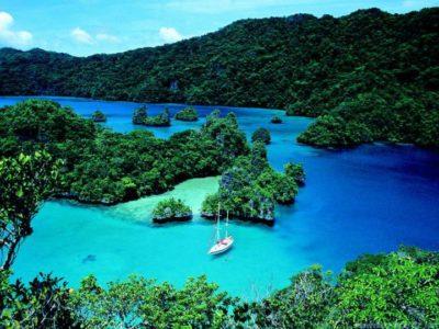 Летим отдыхать на Фиджи без визы до 4 месяцев