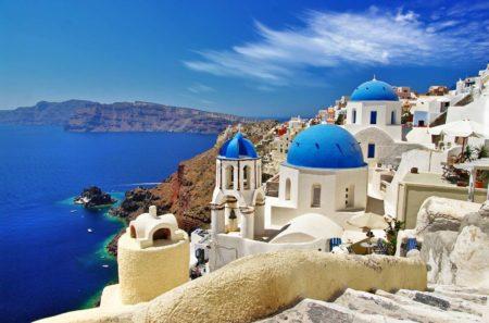 В Грецию только с визой! Особенности пребывания