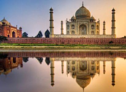 Как оформить визу в Индию традиционно или онлайн