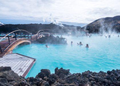 Исландия ждёт тебя