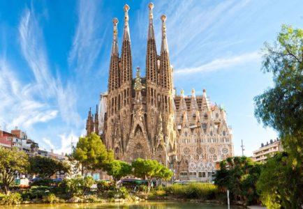 Требования к заграничному паспорту в Испании