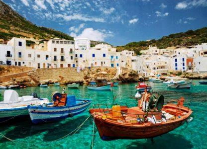 В Италию хочу, а значит полечу
