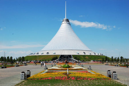 Зачем нужна виза в Казахстан и когда можно обойтись без неё!