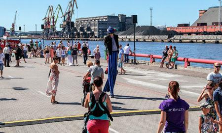 Виза в Латвию для россиян: порядок её получения и стоимость