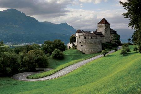 Особенности въезда в Лихтенштейн