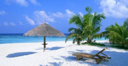 На Мальдивские острова без визы?