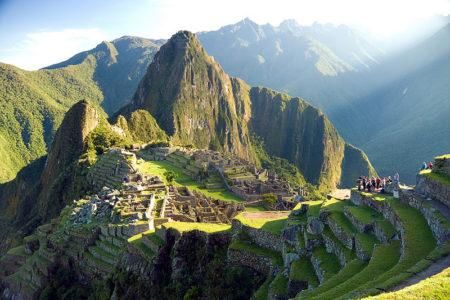 Перу – страна контрастов