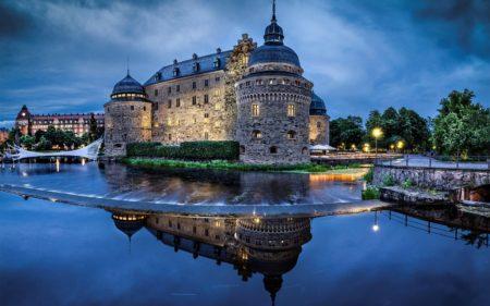 Какая виза нужна Вам для поездки в Швецию?