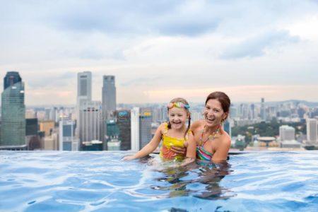 Как оформить визу в Сингапур и как попасть в страну без визы