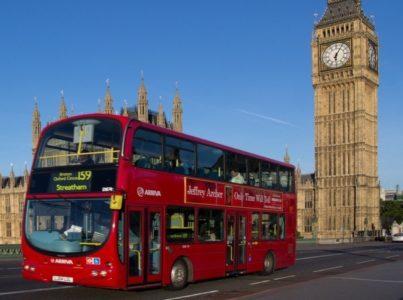 Сложнее всего получить визу в Великобританию