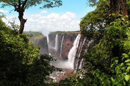 Виза в Замбию